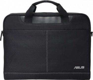 """Сумка 16"""" Asus Nereus Carry Bag 90-XB4000BA00010 Полиэстер, Черный"""