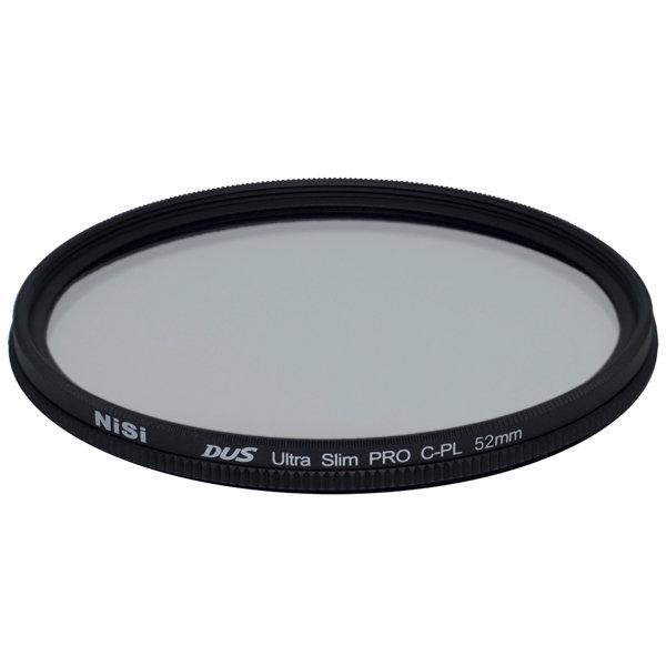 Светофильтр для фотоаппарата Nisi CPL52
