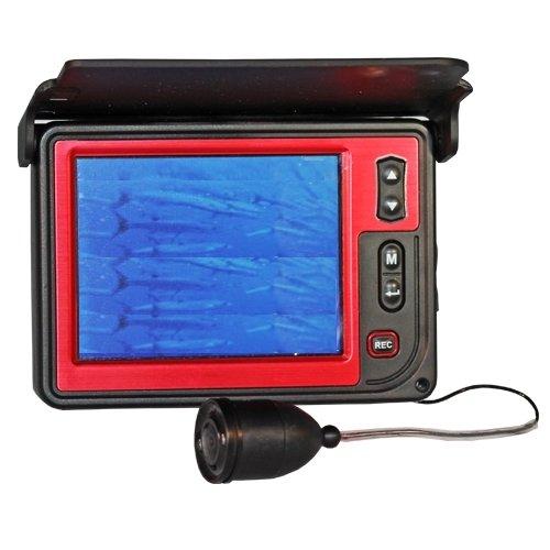 Видеоудочка, видеокамера для рыбалки, LQ-3505D
