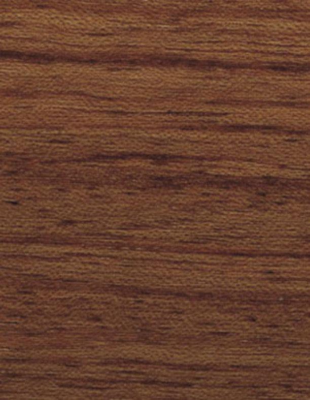 Плинтус Pedross (Burkle) / Педросс (Беркли) 60х22х2500 Бубинга, 1 штука