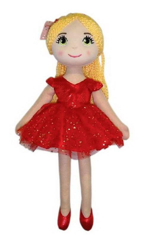 Кукла Junfa toys