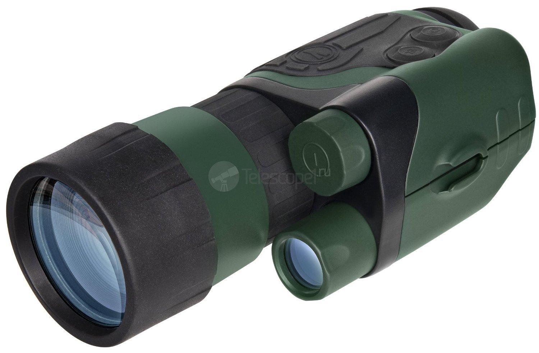 Прибор ночного видения Yukon Spartan 4x50