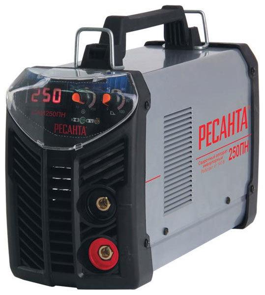 Сварочный аппарат Ресанта САИ250ПН
