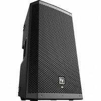 Electro-Voice ZLX-12P акуст. система 2-полос., активная, 12``, макс. SPL 126 дБ (пик), 1000W, c DSP, цвет черный