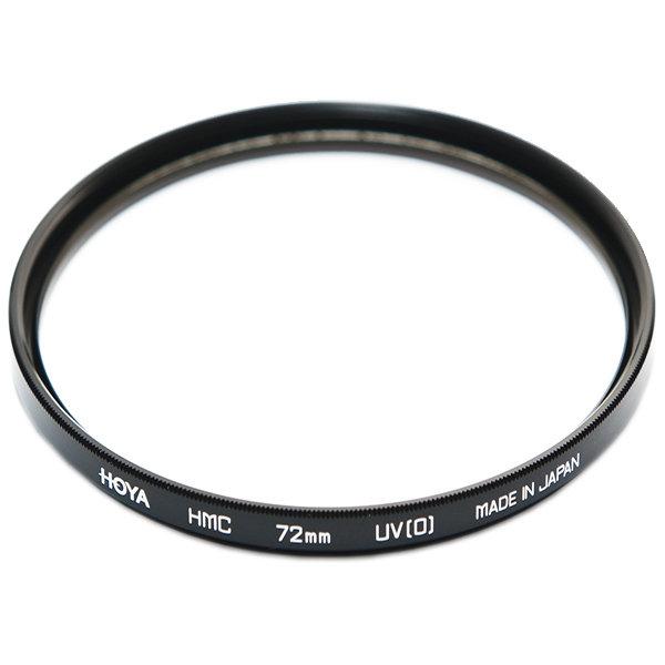 Светофильтр премиум Hoya HMC UV(0) 72 mm