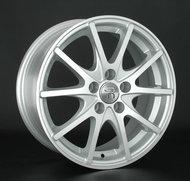 Диски Replay Replica Audi A48 7x16 5x100 ET34 ЦО57.1 цвет SF - фото 1