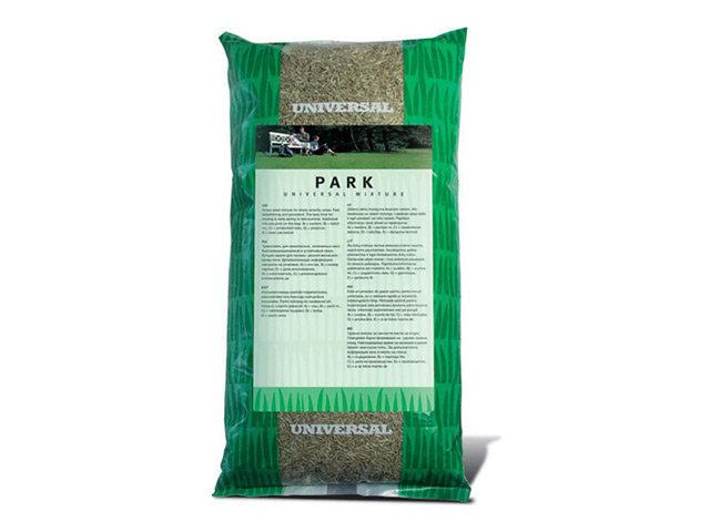 семена трава газонная парк 1кг