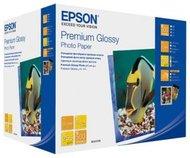 Бумага для принтера 13х18 Epson PGPP, 13 x 18 см (500 листов) (C13S042199)