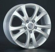 Колесные диски Replay VW135 S 6,5x16 5x112 ET33 d57,1 - фото 1