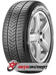 Зимние шины Pirelli Scorpion Winter 275/45R19 108V - фото 1