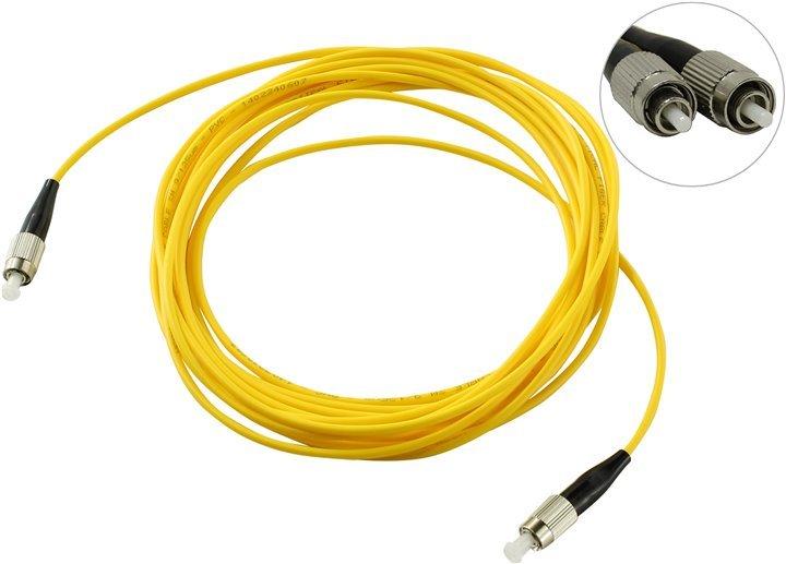Патчкорд оптический VCOM VSU101-5.0