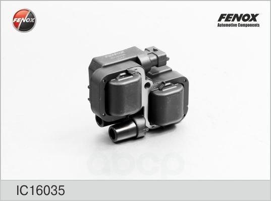 Катушка Зажигания Mercedes (W169, W245, W202, W210, W211, W463, W220) FENOX арт. IC16035