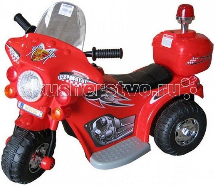 Электромобиль Jinjianfeng Электромотоцикл TR991 Красный