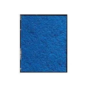 Губка Hydor Blue Filter Sponge Small Size Prime синяя фильтрующая малая для внешнего фильтра PRIME 30