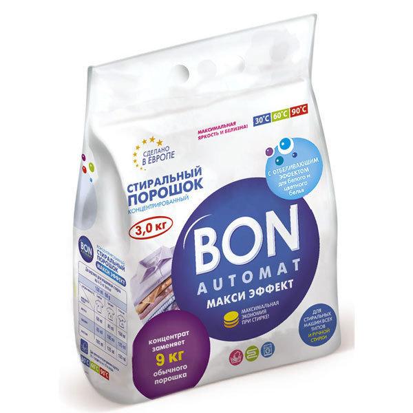 Стиральный порошок Bon BN-129