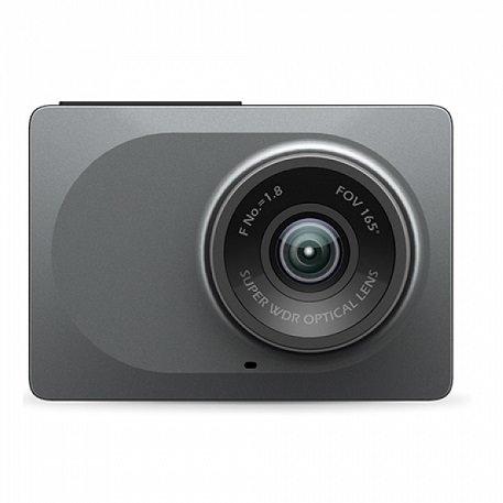 Видеорегистратор Xiaomi YI Smart Dash Camera (серый, grey)