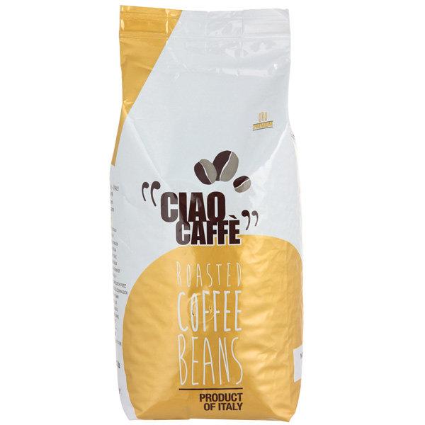 Кофе в зернах CiaoCaffe Oro Premium 1кг.