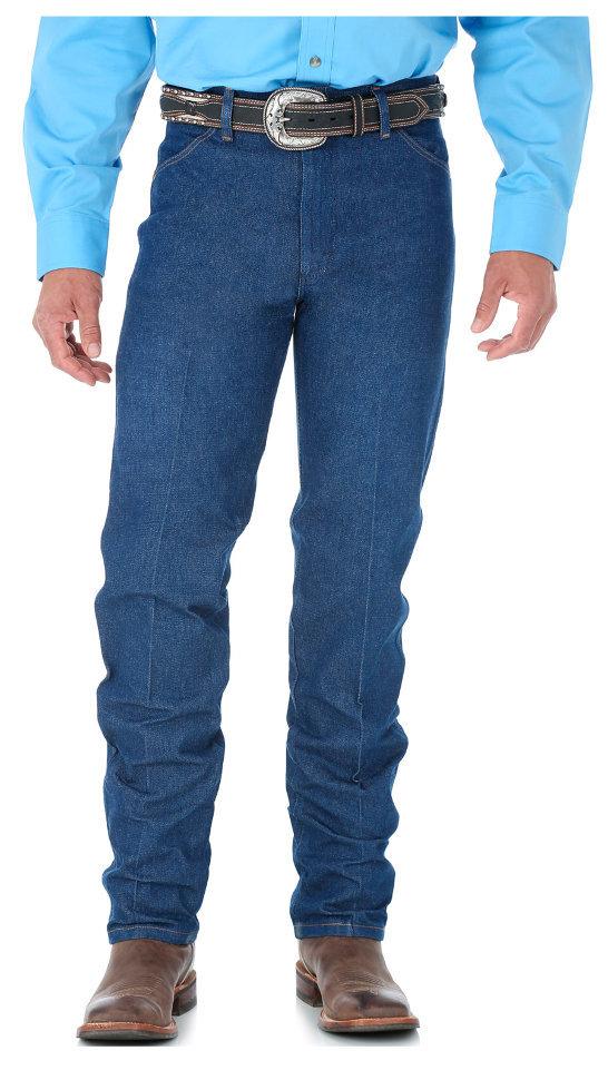 Мужские джинсы 13MWZ Wrangler Cowboy Cut Original Fit Jean