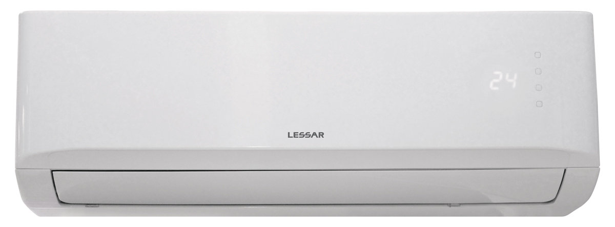 Сплит-система Lessar LS-H07KKA2A/LU-H07KKA2A (Cool+)