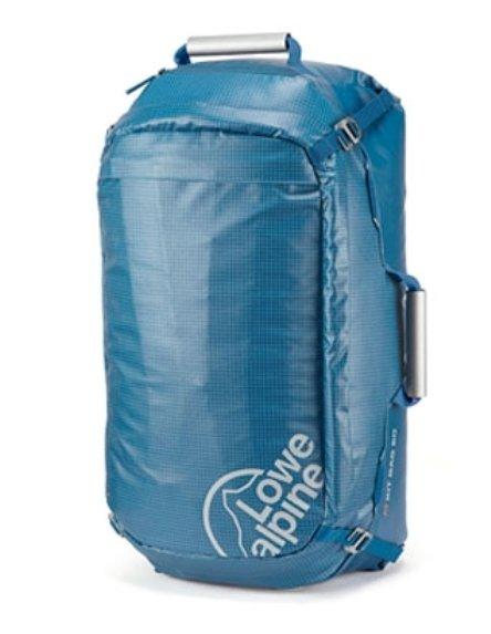 Баул Lowe Alpine At Kit Bag 90L голубой 90л