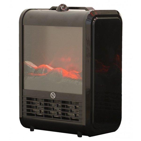Каминная печь Real-Flame SUPERIOR мультимедийный