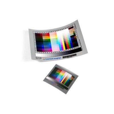 Шкала для калибровки сканеров Microtek LasetSoft IT8