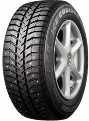 Шина Bridgestone Ice Cruiser 7000 205/55 R16 91T шип - фото 1