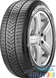 Зимние шины Pirelli Scorpion Winter 275/45 R19 108V - фото 1