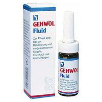 Жидкость Флюид Gehwol - Special Protective Nail Fluid 1*10901 15 мл