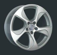 Диски Replay Replica Audi A76 8x18 5x112 ET39 ЦО66.6 цвет SF - фото 1