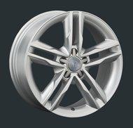 Диски Replay Replica Audi A34 8x18 5x112 ET39 ЦО66.6 цвет S - фото 1