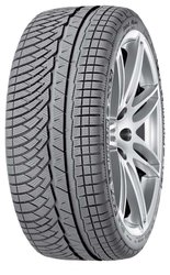 Michelin Pilot Alpin PA4 245/40 R19 98V - фото 1