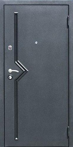 заказать металлическую дверь в москве зао