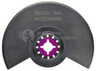 Нож сегментированный волнистый Bosch 2608661693