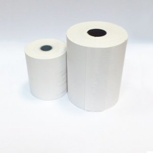 Чековая лента 57 мм термо (40м)
