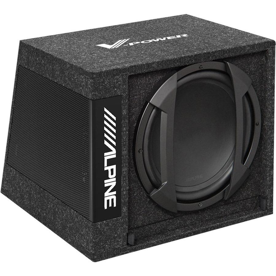 Сабвуфер Alpine SWD-355