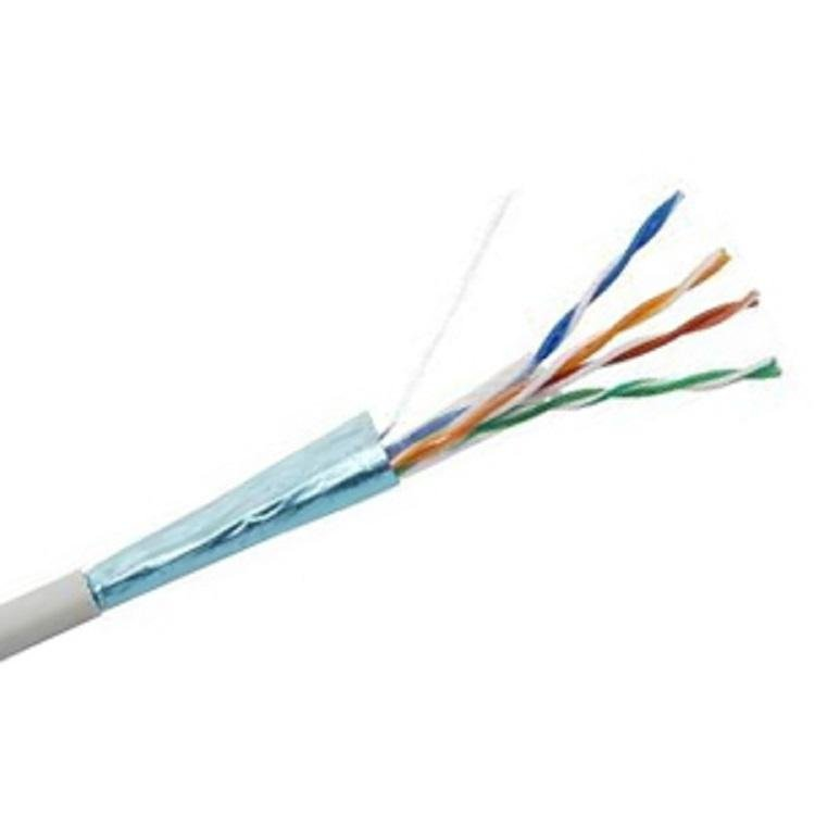 кабель ftp 4х2х0 52 кат 5