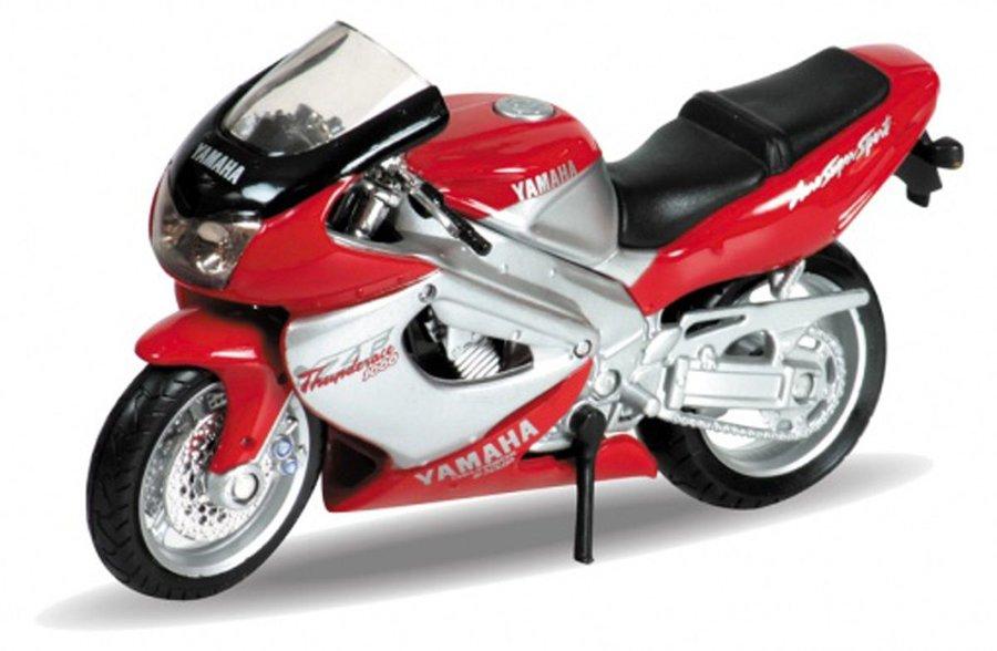 Игрушечный мотоцикл Yamaha YZF1000R