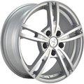 Колесные диски NZ SH672 SF 6x15 5x105 ET39 d56,6 - фото 1
