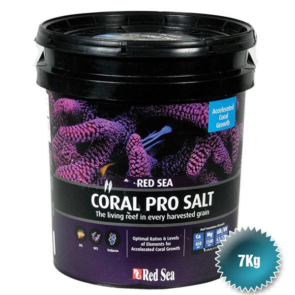 red sea coral pro 22 кг купить