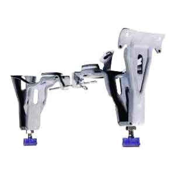Ножки Kaldewei для ванн мод 5039 2 шт/набор (581370050000)