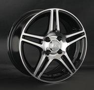 Колесные диски LS Wheels 770 SF 6,5x15 4x108 ET45 d63,3 - фото 1
