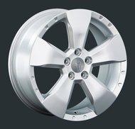 Диски Replay Replica Subaru SB18 7x17 5x100 ET55 ЦО56.1 цвет S - фото 1
