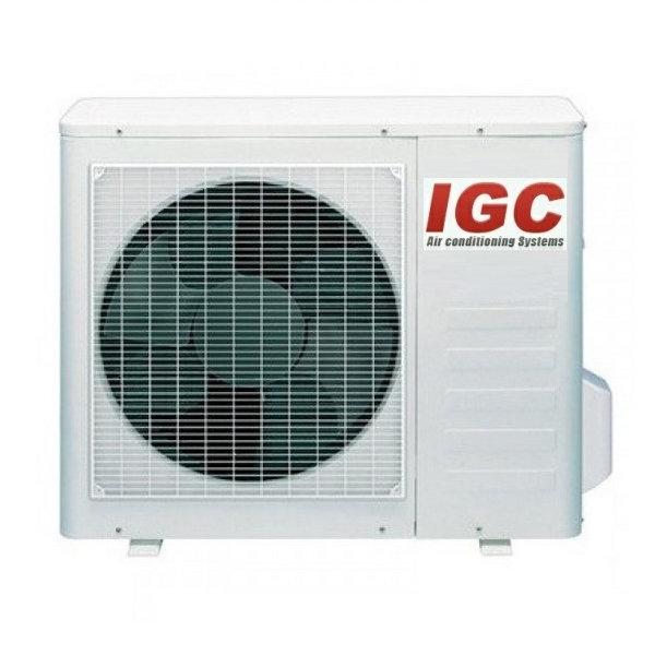 Внешний блок мульти сплит-системы IGC RAM4-36UNH