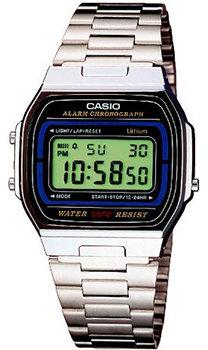 Часы Casio A-164WA-1