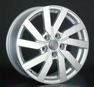 Колесные диски Replay VW151 SF 7,5x17 5x112 ET47 d57,1 - фото 1