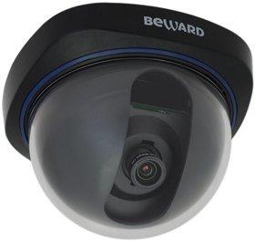 Купольная цветная камера Beward M-962D
