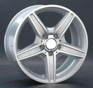 Диски Replay Replica Mercedes MR64 8.5x18 5x112 ET38 ЦО66.6 цвет SF - фото 1