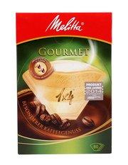 Фильтры для кофеварок Melitta (0100970) 1х4/80
