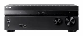 AV ресивер Sony STR-DH770 черный